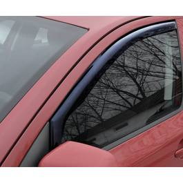Paravanturi auto Toyota Hilux 4 usi 2005- Fata + Spate , 4 buc.