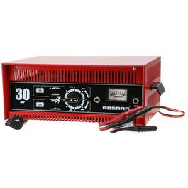 Redresor baterie auto Absaar Germany 12V/ 24V 30A incarcator cu incarcare normala/rapida + Robot pornire 250Amps