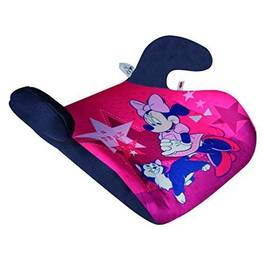 Scaun auto copil 15-36 kg Minnie Mouse MIKFZ041