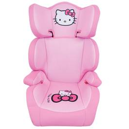 Scaun auto copil 15-36kg grupa 2-3 Hello Kitty