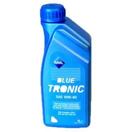 Ulei  Aral Blue Tronic 10W40 1 litru