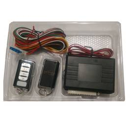 Inchidere centralizata tip telecomanda cu 4 butoane, INCH-018