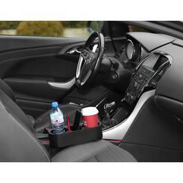 Suport Organizator Auto Multifunctional 5-in-1 pentru Pahare, Doze, Telefon sau Diverse Obiecte
