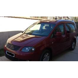 Paravanturi   VW TOURAN 5d 03/2003→  ART0134 VistaCar