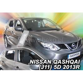 Paravant auto NIssan Qashqai, an fabr 2013-- Set fata – 2 buc. AutoLux