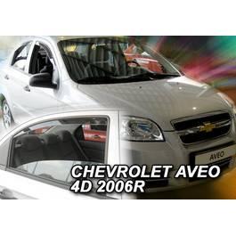Paravant CHEVROLET AVEO Sedan(limuzina) an fabr. 2006- (marca HEKO) Set fata – 2 buc. AutoLux