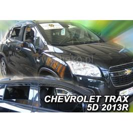 Paravant Chevrolet Trax, an fabr 2013-- Set fata – 2 buc. AutoLux