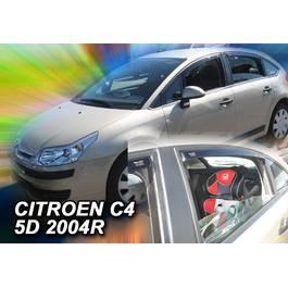 Paravant CITROEN C4 Hatchback an fabr. 2004 -- (marca HEKO) Set fata – 2 buc. AutoLux
