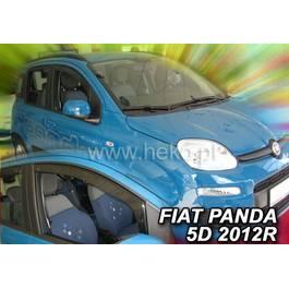 Paravant Fiat Panda an fabr. 2012- (marca Heko) Set fata – 2 buc. AutoLux