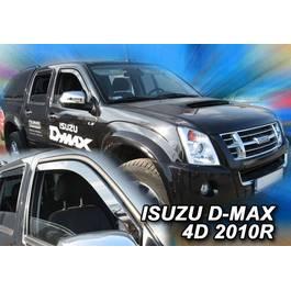 Paravant ISUZU D-MAX an fabr. 2010 -- (marca HEKO) Set fata si spate – 4 buc. AutoLux
