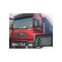 Paravant MAN TGX an fabr. 2001-- (marca HEKO) Set fata – 2 buc. AutoLux