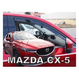 Paravant MAZDA CX-5, dupa 2017 -- (marca HEKO) Set fata - 2 buc. AutoLux