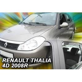 Paravant RENAULT SYMBOL Sedan(limuzina) an fabr. 2008- (marca HEKO) Set fata – 2 buc. AutoLux