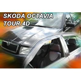 Paravant SKODA OCTAVIA I TOUR Hatchback an fabr. 2004 - 2009 (marca HEKO) Set fata – 2 buc. AutoLux