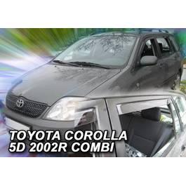 Paravant TOYOTA COROLLA Hatchback an fabr. 2002-2007 (marca HEKO) Set fata – 2 buc. AutoLux