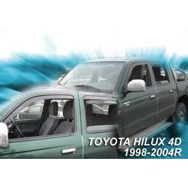 Paravant TOYOTA HILUX an fabr. 1998-2005 (marca HEKO) Set fata – 2 buc. AutoLux