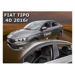 Paravanturi Fiat Tipo, dupa 2016 Set fata – 2 buc. AutoLux