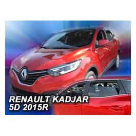 Paravanturi Renault Kadjar, dupa 2015 Set fata – 2 buc. AutoLux