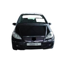 Tavita portbagaj Mercedes A Class Hatchback cu 3 usi 2004-2012 AutoLux