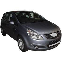 Tavita portbagaj Opel Corsa Hatchback cu 3 usi 2006-2010 AutoLux