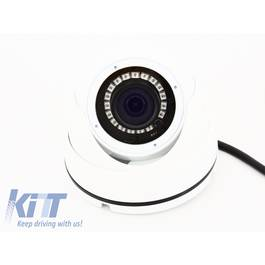Camera Dome Supraveghere HD Uz Interior 1MP CMOS