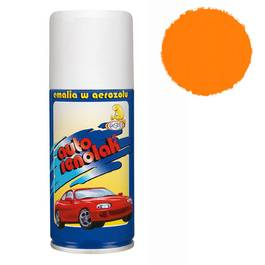 Spray vopsea Galben 205 C-220 150ML Wesco Kft Auto