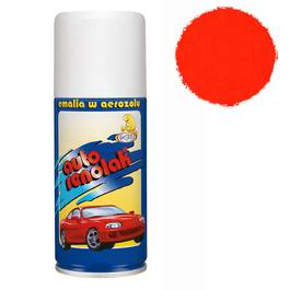 Spray vopsea Rosu Mexican 453/C 150ML Wesco Kft Auto