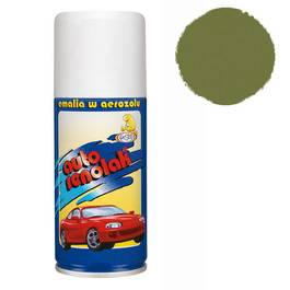Spray vopsea Verde L-64 150ML Wesco Kft Auto