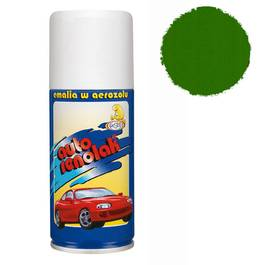 Spray vopsea Verde TROPICAL L-65 150ML Wesco Kft Auto