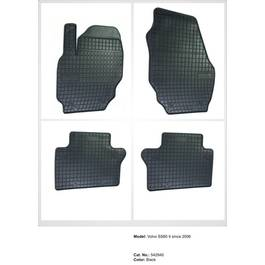 Covoare cauciuc VOLVO S80 II 2006-> ( 542940 P40 ) - CCC5400