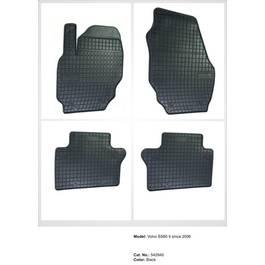 Covoare Covorase cauciuc VOLVO V70 III 2011- ( 542940 P40 ) - CCC5401