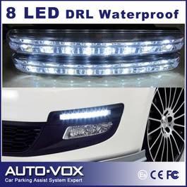 Lumini de zi DRL universale pe led - DRL776