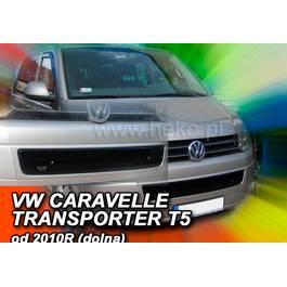 Grila, masca radiator iarna VW T6 Carawelle/ Transporter, 2010