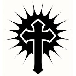 Sticker Religions - REL08