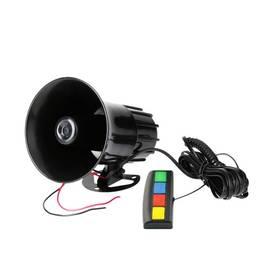 Sirena 4 melodii cu microfon 30W ARM-3403