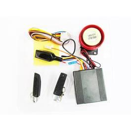 Alarma Moto cu 2 telecomenzi LM898FS