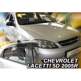 Paravanturi Geam Auto CHEVROLET LACETTI Combi an fabr. 2004 - ( Marca Heko - set FATA )