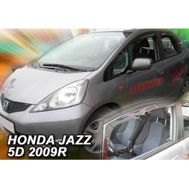 Paravanturi Geam Auto HONDA JAZZ Hatchback an fabr. 2009- ( Marca Heko - set FATA )