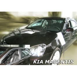 Paravanturi Geam Auto KIA MAGENTIS Sedan ( limuzina) an fabr. 2006- ( Marca Heko - set FATA )