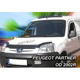 Paravanturi Geam Auto PEUGEOT PARTNER an fabr. 2008- ( Marca Heko - set FATA )