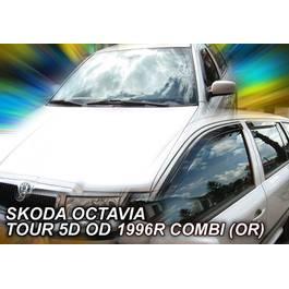 Paravanturi Geam Auto SKODA OCTAVIA I COMBI an fabr. 1996 - 2004 ( Marca Heko - set FATA )