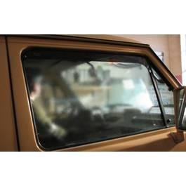 Paravanturi Geam Auto VW TRANSPORTER T-2 an fabr. 1979-1990 ( Marca Heko - set FATA )