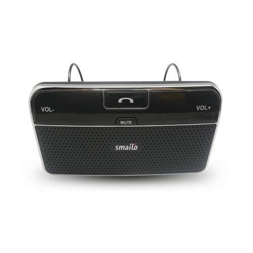Car Kit Auto Bluetooth - Hands Free Smailo Cool Music BT03