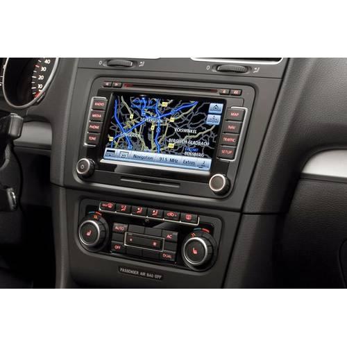 Beste Sistem Navigatie Audio Video cu DVD Skoda Octavia 2 Facelift + QB-39