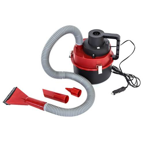 Aspirator Auto Portabil Turbo Performance Umed si Uscat 100W 12V PROCleaner