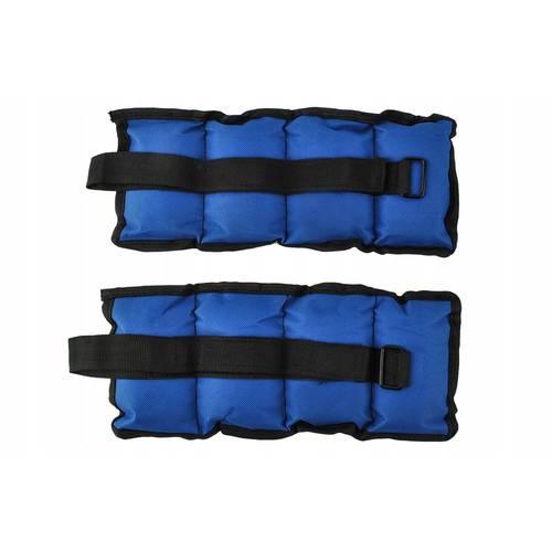 Set Greutati 2x0,5kg pentru Incheietura Mainii sau Glezne pentru Antrenament, Sport sau Fitness