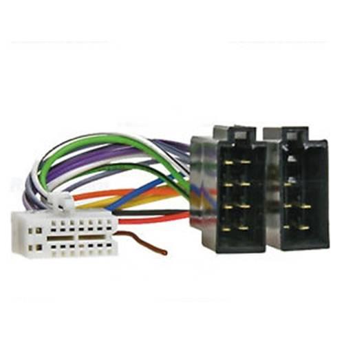 Conector auto HN1212-CLAR16