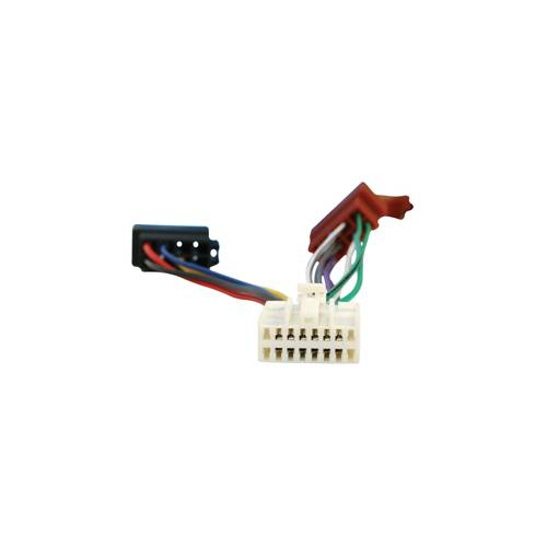 Conector auto ISO-PANASON16P